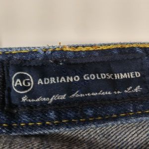 AG Adriano Goldschmied Jeans - AG Adriano Goldschmied The Angel Boot Cut 28 A331J